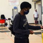 Early U.S. vote surpasses 85 million, Texas exceeds 2016 turnout
