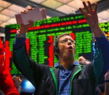 Stocks drop again amid global concerns