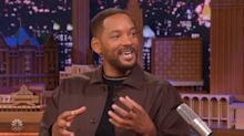 Will Smith admits he was 'not happy' with this sequel
