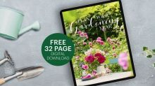 Get your free Country Living 'Plan Your Gardening Year' digital special
