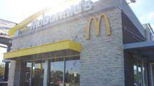 Fast-Food Roundup: McDonald's salad illness linked to California… Papa John's big profit drop