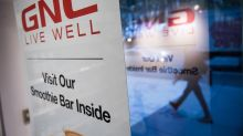 GNC Is Closing 200 Stores