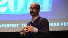 Junot Díaz Speaks Out For The First Time Since Sexual Misconduct Allegations
