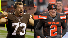 Help us find the best and worst first-round draft picks in Cleveland Browns history: Tyler Carey column
