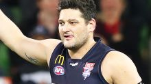 'She nearly died': Brendan Fevola saves daughter's life