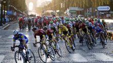 Las etapas de la 107 edición del Tour de Francia