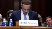 Facebook chief vows review of controversial content policies