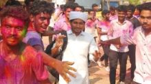 Why This Holi Celebrations Photo at a Kerala College Is Now Viral