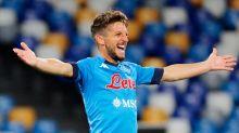 "Napoli, retroscena Mertens: ""Io alla Juventus? Voi siete pazzi! Io a Torino non ci vado!"""