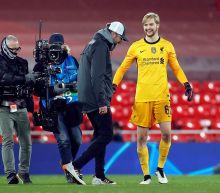 Caoimhin Kelleher: Liverpool's striker-turned-goalkeeper who Jurgen Klopp must start this weekend