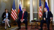 Caso Trump-Rússia põe os discretos intérpretes sob os holofotes