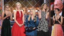 Las mujeres y las minorías hacen historia en los Emmy