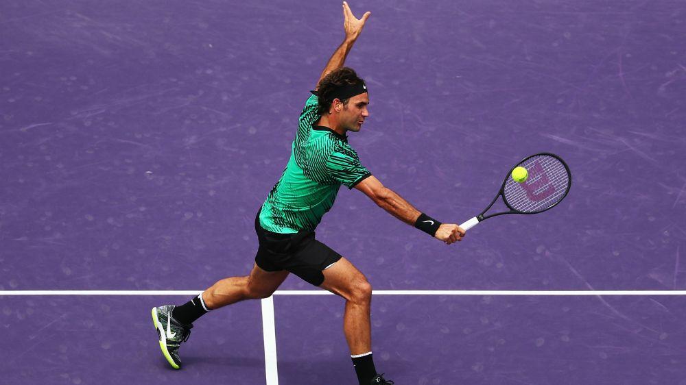 Ageless Roger Federer takes down Rafael Nadal to claim Miami title