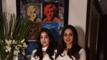 Sridevi reveals: Jhanvi wanted to do SOTY 2; I would be happier to see her married
