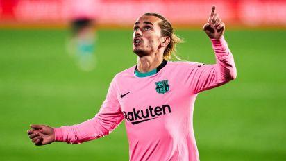 Mercato - Barcelone : Barça, MLS… Tout serait écrit pour l'avenir d'Antoine Griezmann !