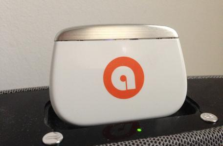 Auris Skye turns your old 30-pin speaker dock into an AirPlay speaker