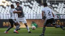 Média de quase 30 anos e sem gols: Fluminense tenta superar problemas antes da final