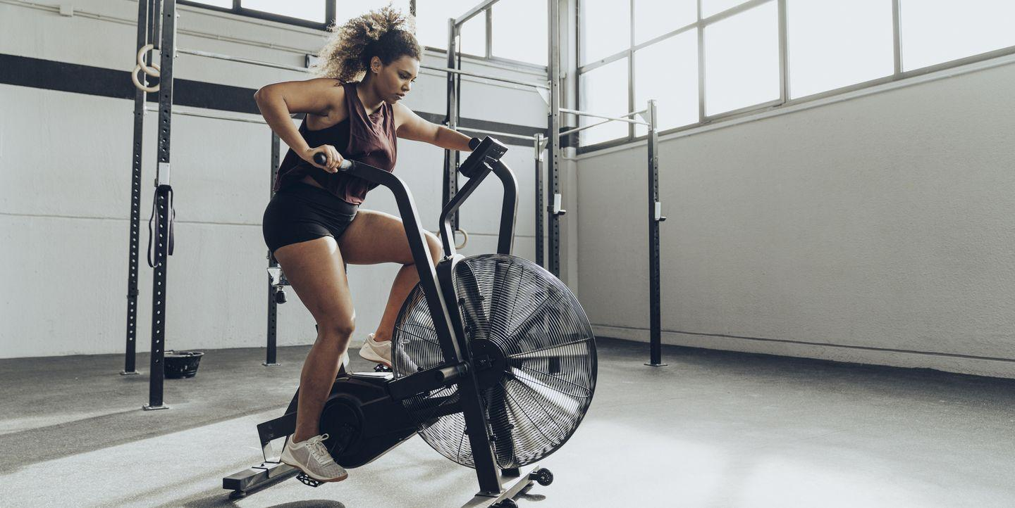 8 health benefits of HIIT