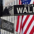 Wall Street closes up on tech rally despite mixed signs on economic rebound