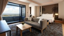 打開房門就能泡溫泉!寒舍首間休閒度假型酒店正式開幕