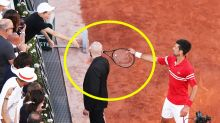 $100,000 truth about Novak Djokovic's incredible act for young fan