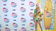 Hot girl summer was alive and well at the Teen Choice Awards – vote on the best outfits