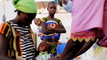 Food prices soar in West Africa amid conflicts and COVID, WFP says