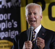 Biden wins early state endorsements, including black leaders