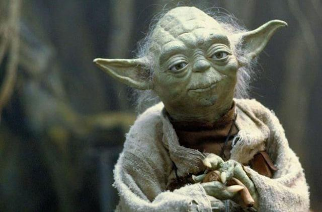 Disney's Bedtime Hotline for kids is back for two weeks (starring Yoda it does)