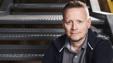 Exclusive Interview: Best-selling author Patrick Ness on his new book Release, the future of his Doctor Who spinoff Class, and more!