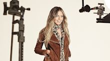 Heidi Klum Is Launching a Clothing Collection with German Grocery Store Lidl