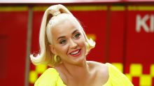 Katy Perry is embracing her body hair and quit shaving her legs. She's not the only one.