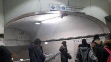 Gilets jaunes : côté transports, Paris coupé en deux entre le nord et le sud