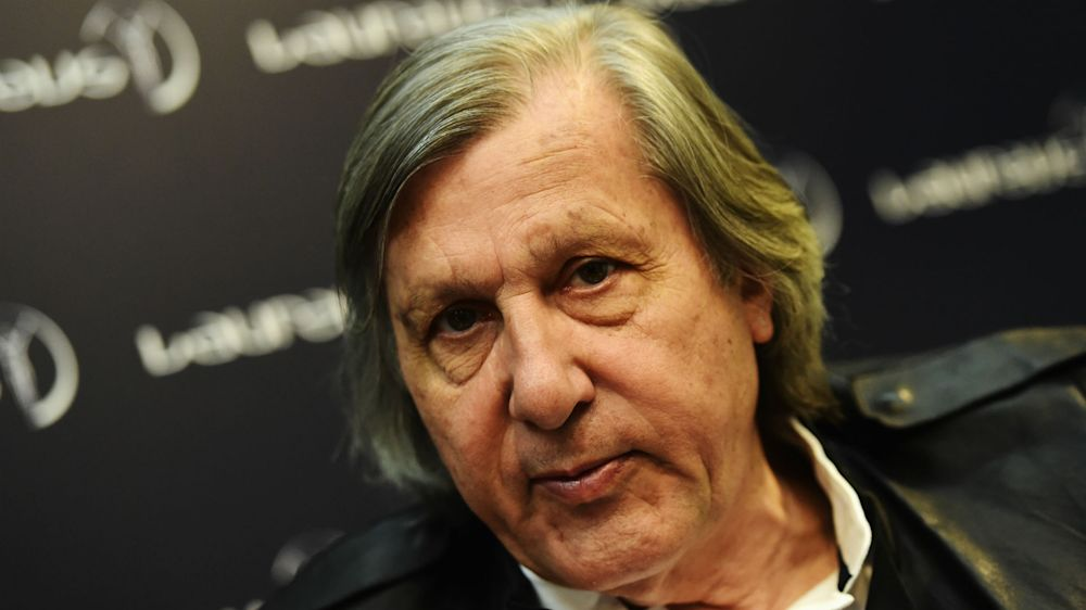 Ilie Nastase apologizes for 'spontaneous' Serena Williams comments
