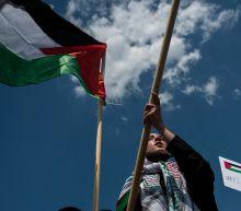 Joe Biden's silence in the face of Israeli violence is a disgrace