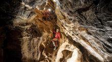 Forscher: Entdeckte «Windloch»-Höhle ist Jahrhundertfund