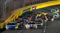 Sights and Sounds: NASCAR Sprint All-Star Race