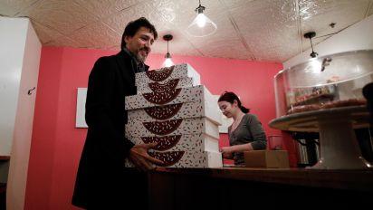 Justin Trudeau's doughnut debacle in Winnipeg