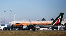Alitalia Rescue Weeks Away as Delta, Atlantia Line Up to Bid