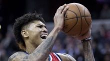 Converse Signs Washington Wizards Star Kelly Oubre Jr.
