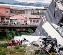Italian Deputy Prime Minister Salvini Blames Deadly Bridge Collapse on EU Budget Constraints