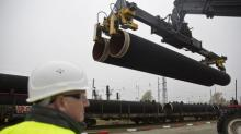 EU stalls Russian gas pipeline, but probably won't stop it