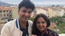 Chef Vikas Khanna's Film With Neena Gupta to Premiere In the US