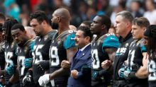 NFL players, owners defy Trump on anthem protests as feud ramps up