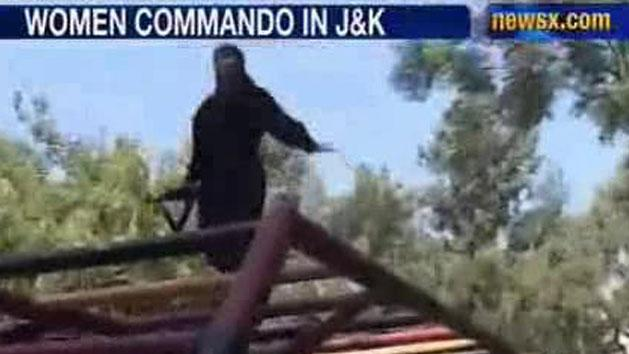 Women now combat ready in Jammu and Kashmir