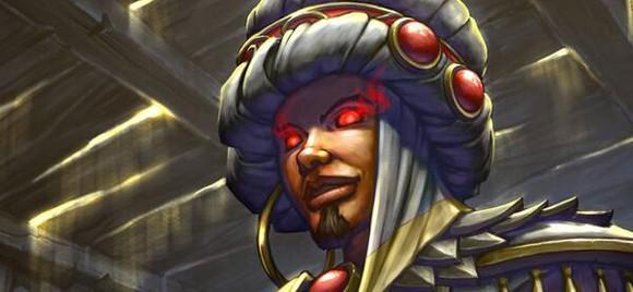 Know Your Lore: The mysterious motives of Wrathion