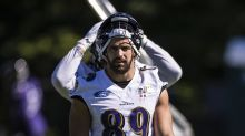Fantasy Football: Which tight end stats can you count on repeating in 2021?