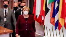 Brexit: l'Union européenne et le Royaume-Uni à couteaux tirés