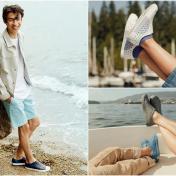 還在找適合戲水玩沙的鞋?水系運動人選這4款鞋,不怕滑也不怕地面燙!