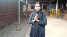 Kerala Teacher Posts on Facebook She Will Enter Sabarimala, Mob Surrounds House to Stop Her